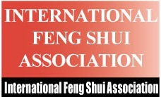 Internationale Feng Shui Association Logo